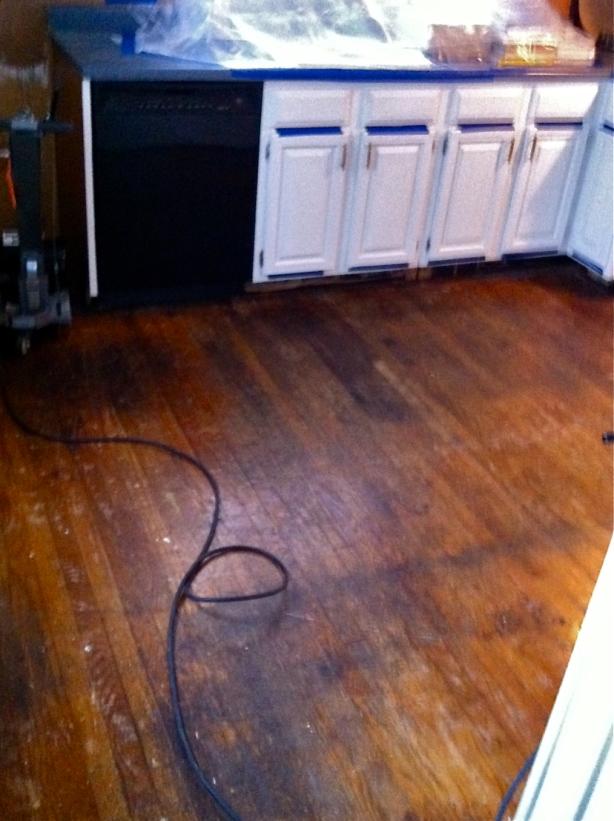 diy sandless wood floor refinishing | unhealthy02ihp