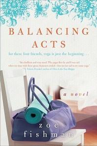 Zoe Fishman Balancing Acts