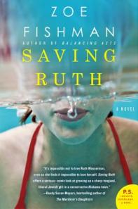 Zoe Fishman Saving Ruth