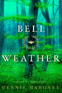 Bellweather REDO author send