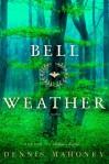 Bellweather REDO author send