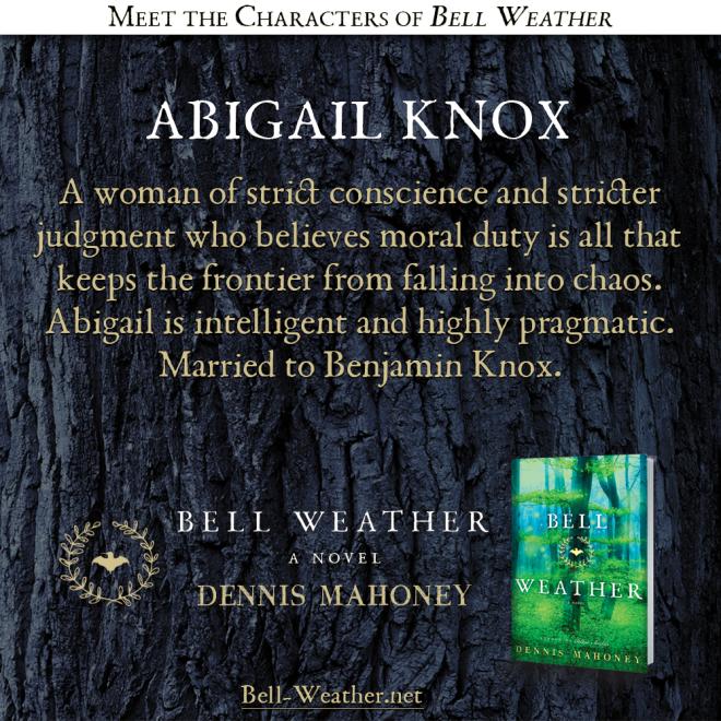 Abigail-Knox