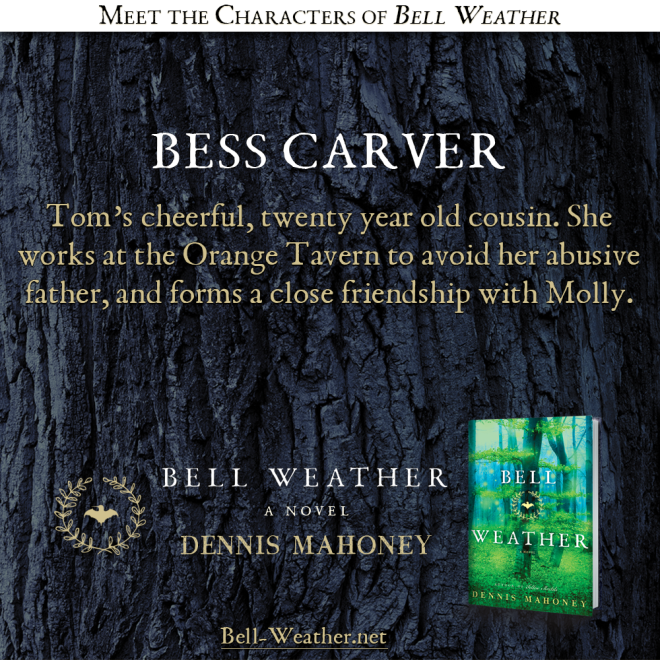 Bess-Carver