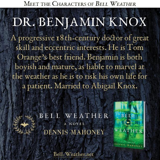 Dr-Benjamin-Knox