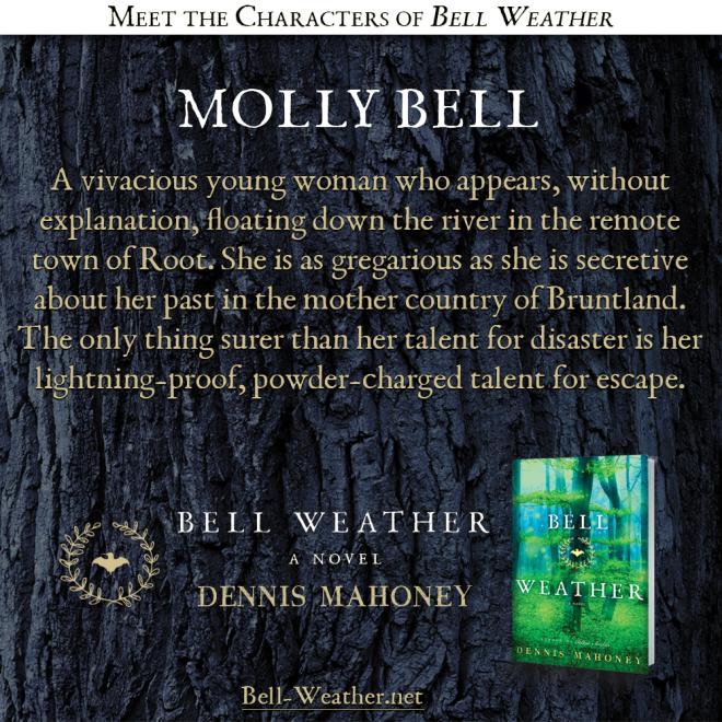 Molly-Bell